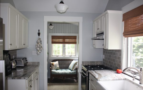 Bonnet Shores Cottage Renovation